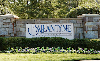 Ballantyne Country Club Real Estate Home Search